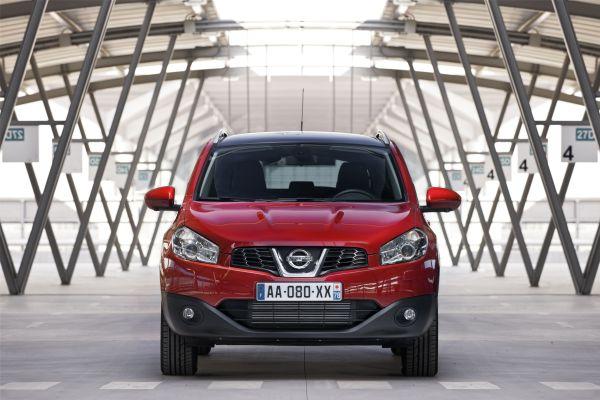 İlk sürüş - Test: Nissan Qashqai 1.6 dCi 4x2