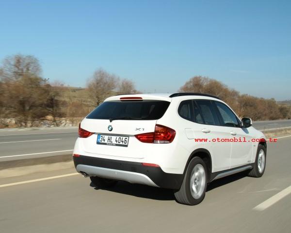 Video test: BMW X1 xDrive20d