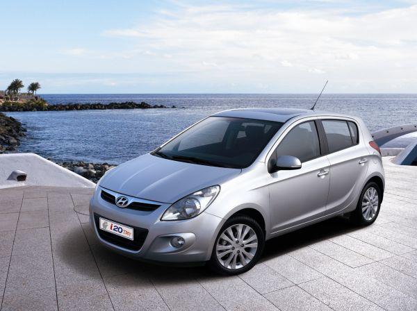 Autobild Hyundai'yi en kaliteli marka seçti
