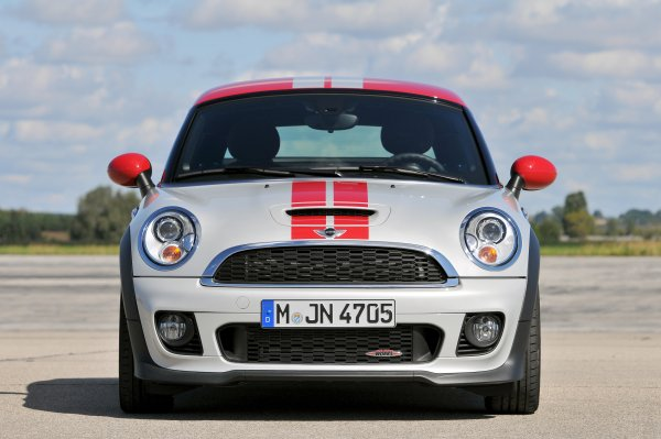 İlk sürüş / test: MINI John Cooper Works Coupe