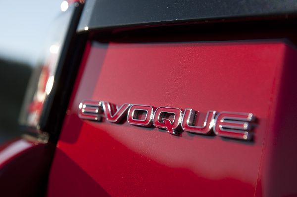 Galeri: Range Rover Evoque 2012