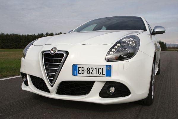 Alfa Romeo Giulietta'dan satış başarısı