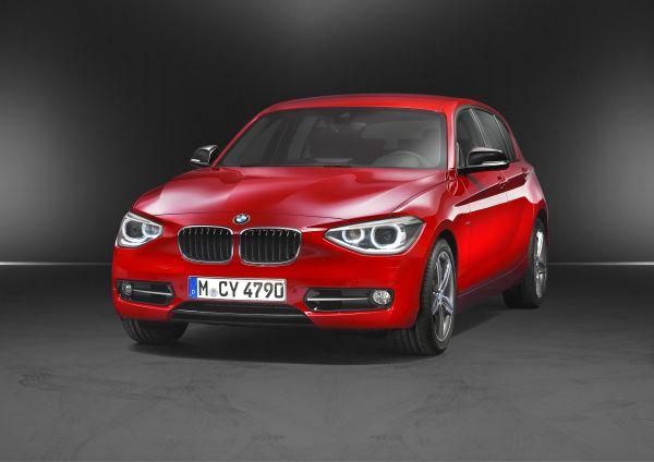 BMW 1 Serisi'ne özel kampanya başladı