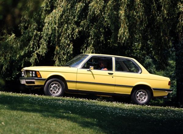 Video: BMW 3 Serisi / 1975 - 1981