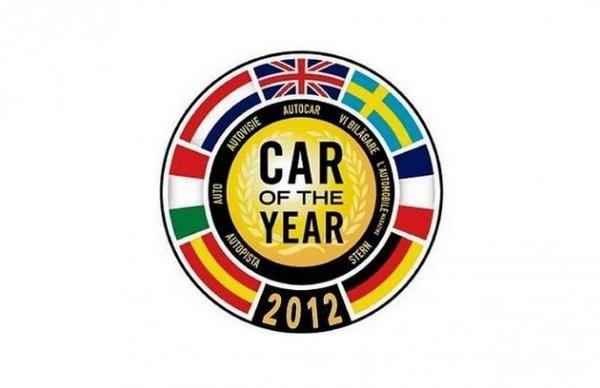 Car of the Year - Yılın Otomobili 2012'de 7 finalist belli oldu