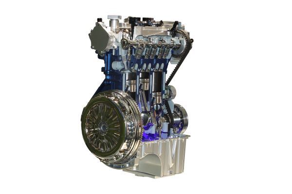 Ford Focus 1.0 EcoBoost benzinli motora kavuşuyor