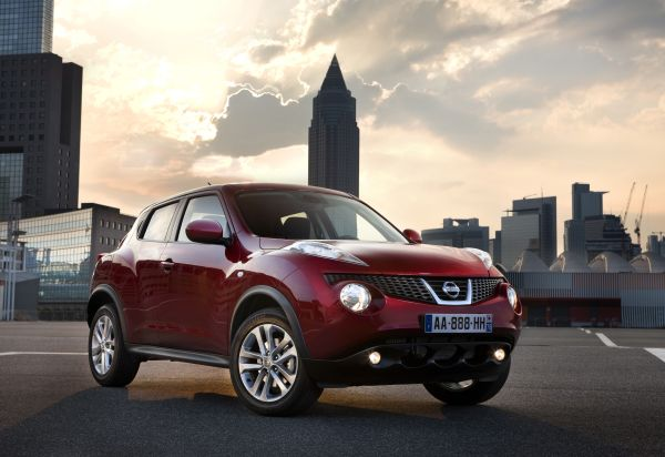 Nissan Micra, Note, Juke ve Qashqai'de kampanya