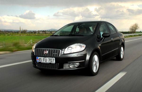 2011'de en çok satan kompakt sedanlar