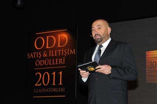 ODD 2011 Gladyatörleri belli oldu