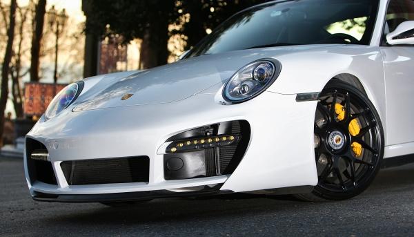 Galeri: Porsche 911 Turbo S TechArt