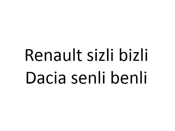 """Köşe yazısı: Emre Anamur / Renault Mais'in """"farklı"""" müşteri iletişimi"""