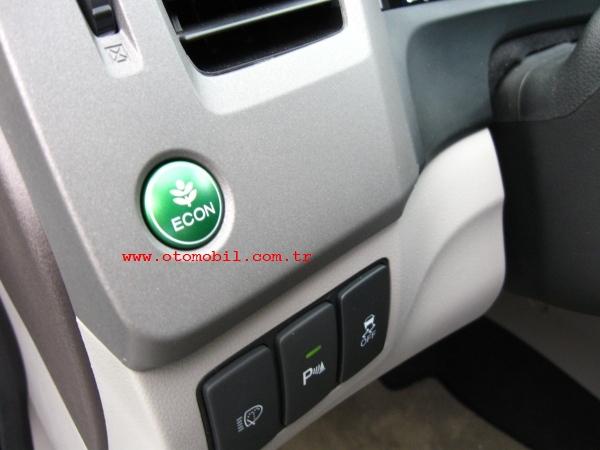 Test/ilk sürüş: Yeni Honda Civic Sedan 1.6 Elegance ...