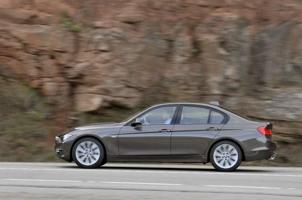 İlk sürüş-Test: Yeni BMW 320d ve BMW 328i