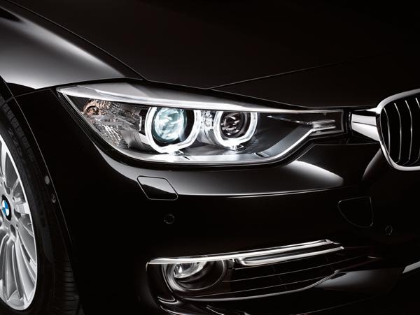 Video: Yeni BMW 3 Serisi üretimi