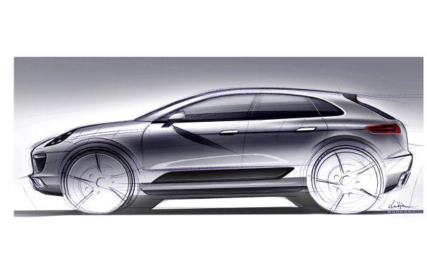 Son karar: Porsche Macan
