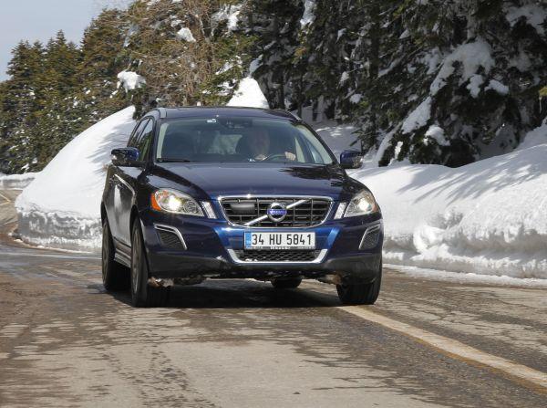 Volvo Car Türkiye 2011'de yüzde 42.3 büyüdü