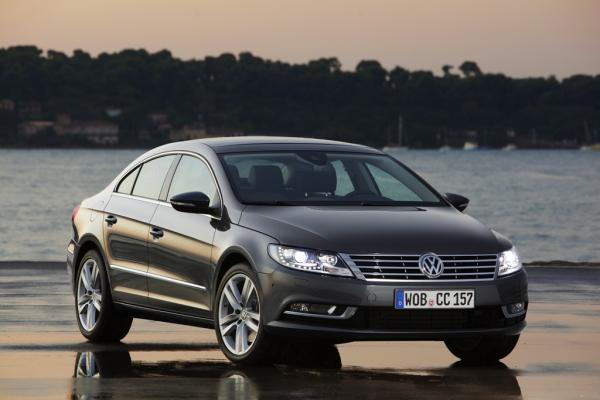 Yeni VW CC Türkiye fiyatları