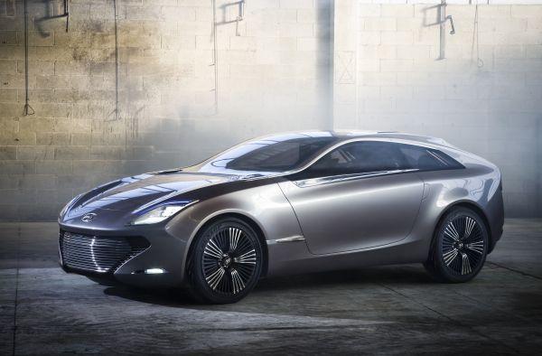 Galeri: Seat Toledo Concept