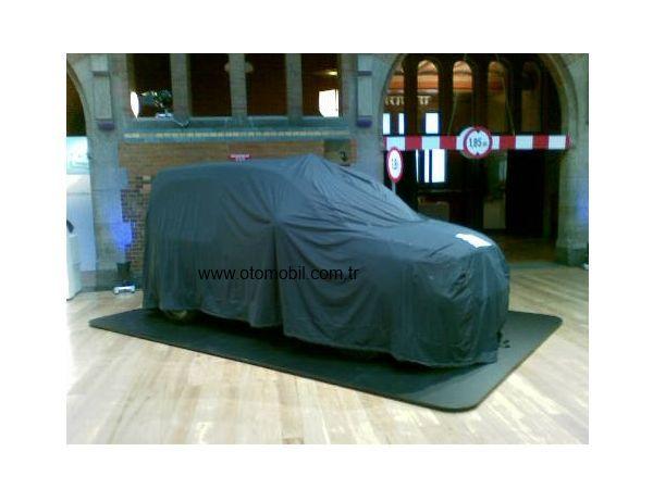 Mercedes-Benz Citan'ın ilk fotoğrafları ve teknik özellikler