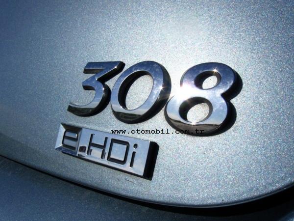 Video test: Peugeot 308 1.6 e-HDi Auto6R