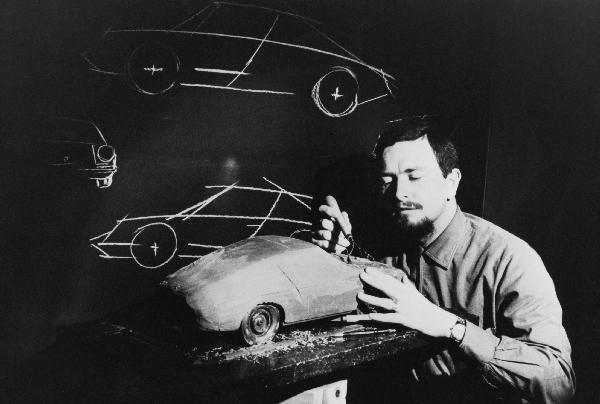 Galeri: Ferdinand Alexander Porsche'nin anısına
