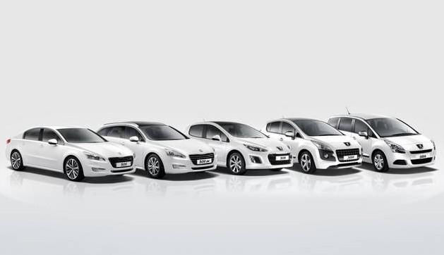 Peugeot e-HDi'larda Nisan kampanyası
