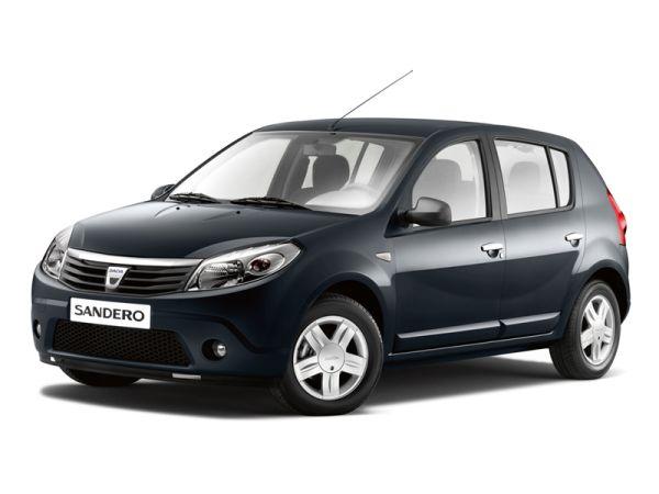 Dacia'dan ödeme ertelemeli kampanya