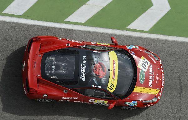 Galeri: Ferrari'den rekora çağrı