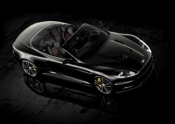 Aston Martin DBS Ultimate siparişle ithal edilecek