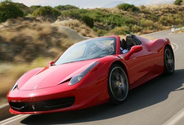 Artık sadece FerMas çıkışlı Ferrari'ler garantili