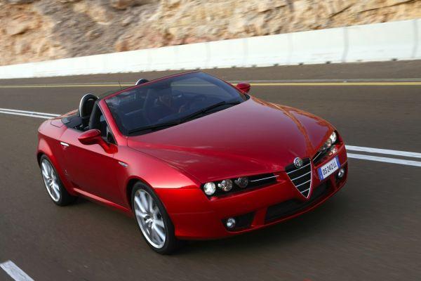Yeni Alfa Romeo Spider ile yeni Mazda MX-5 kuzen olacak