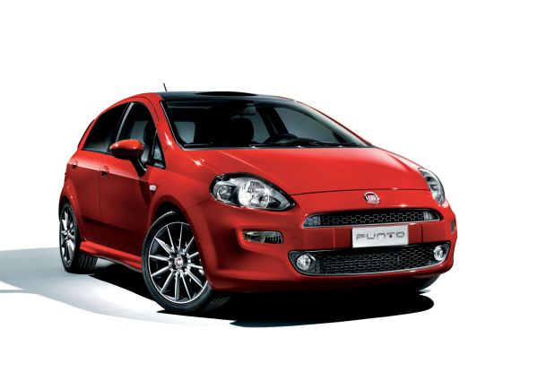 fiat punto 1 2 69 hp sat a sunuldu otomobil. Black Bedroom Furniture Sets. Home Design Ideas