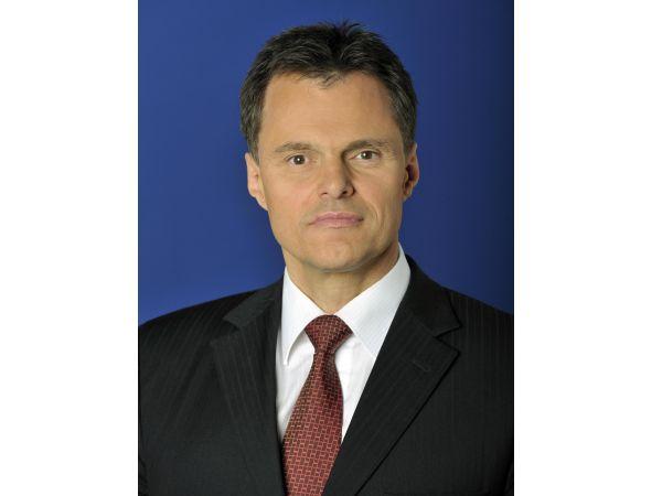 Bentley'nin yeni CEO'su Schreiber
