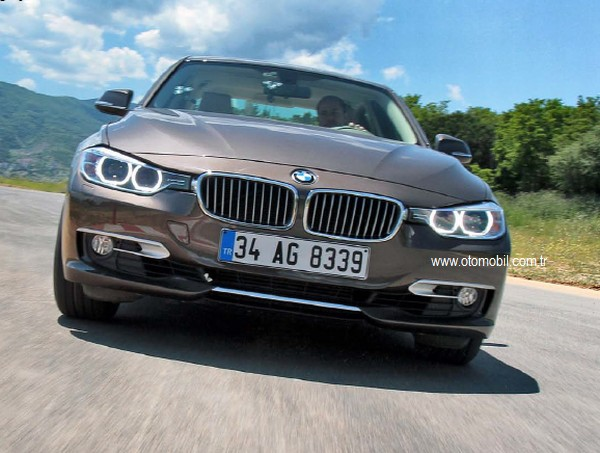 Video test: Yeni (2012) BMW 328i