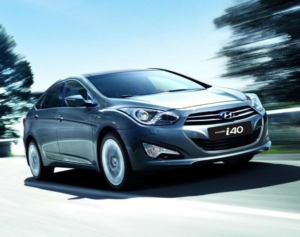 Hyundai I40 Fiyatı Açıklandı Otomobil