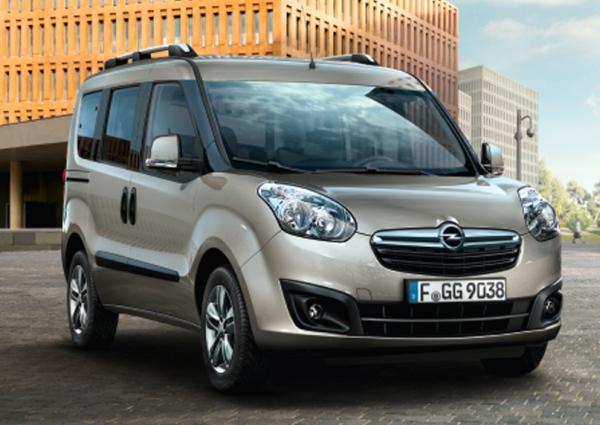 Yeni Opel Combo Fiyatları Otomobil