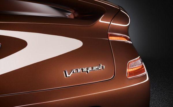 Galeri: Yeni Aston Martin Vanquish 2013