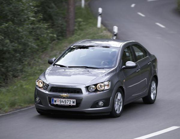 kB · jpeg, Chevrolet Cruze ve Aveo'da Temmuz kampanyası | Otomobil