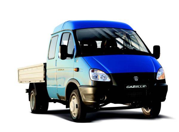 Gaz Ticari Araçlar GAZelle Business'ı satışa sundu