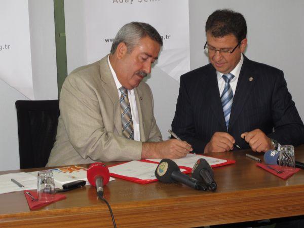 Opel'den İzmir'in Expo 2020 adaylığına destek