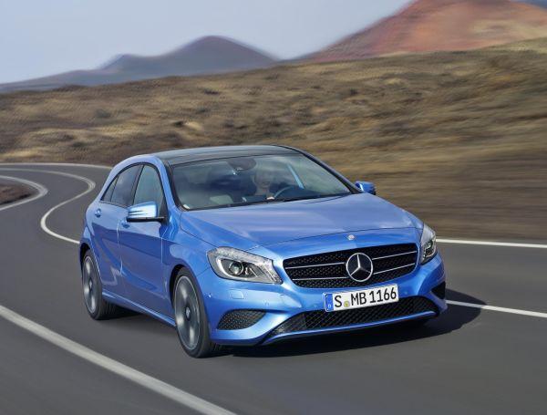 Yeni Mercedes-Benz A Sınıfı Türkiye fiyatları açıklandı