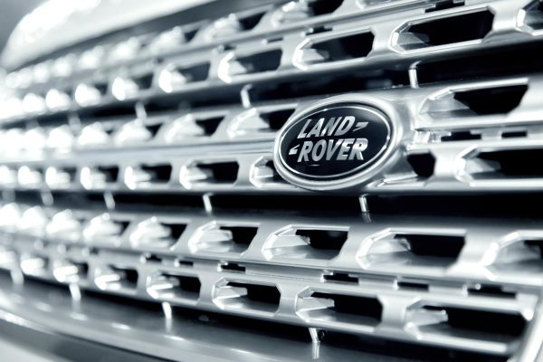 Galeri: Yeni Range Rover 2013