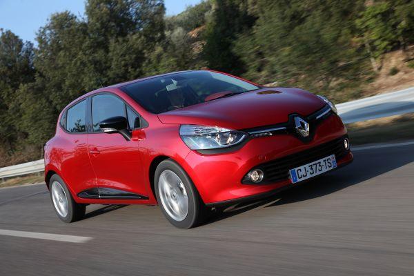 Yeni (2013) Clio 4 (IV) Türkiye fiyatı açıklandı