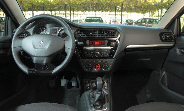 Yeni Peugeot 301 fiyat + teknik özellikler - Otomobil