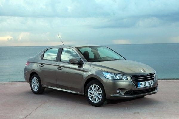 Yeni Peugeot 301 fiyat + teknik özellikler