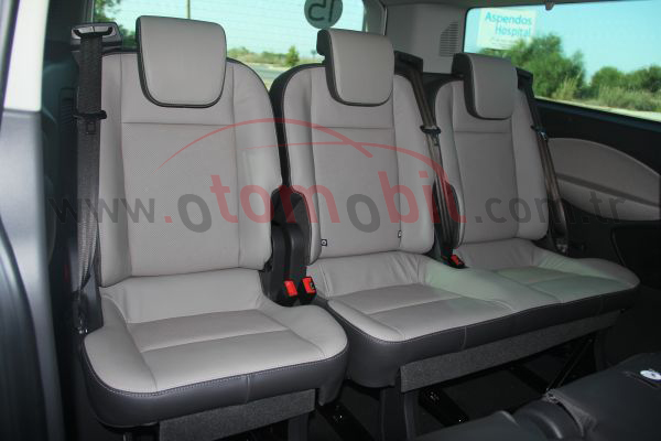 Video: 2013 Ford Tourneo Custom Koltuk Kombinasyonları