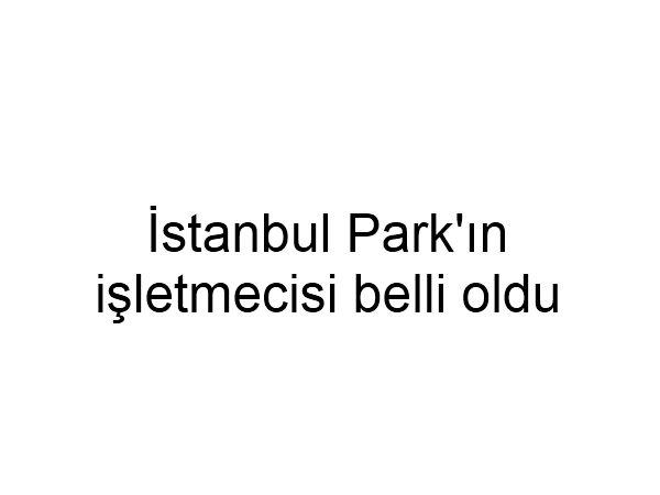 İstanbul Park'ın işletmesini İstanbul MC Yarış Sporları Şirketi aldı