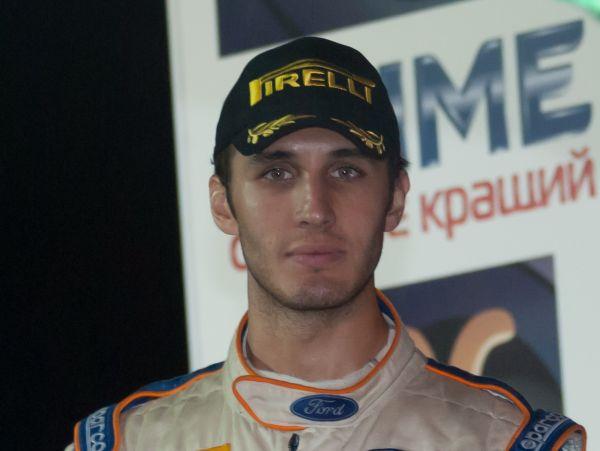 Yağız Avcı Doğu Avrupa Ralli Şampiyonu oldu