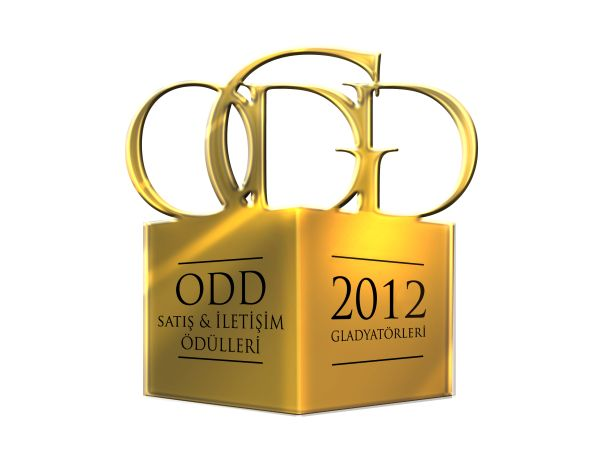 ODD Gladyatörleri 2012'nin startı verildi