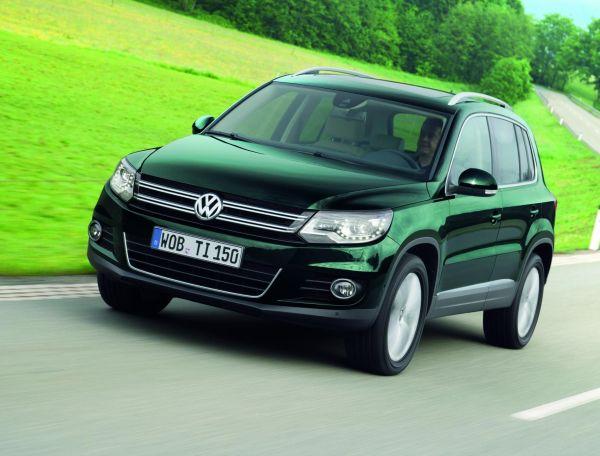 2013 Volkswagen Tiguan 1.4 DSG Otomatik 33.100 Euro fiyatla Türkiye'de